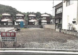 グリーン宅建:警察署、スーパー近く!とっても便利!!